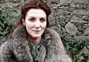 GAME OF THRONES' Michelle Fairley Headed to ABC's RESURRECTION