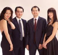 Iris String Quartet Comes to Metropolitan Playhouse, 3/5