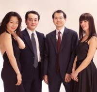 Iris String Quartet Comes to Metropolitan Playhouse, 3/5