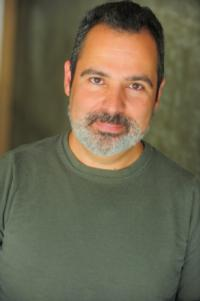 Patrick Riviere to Join Cast of THE LAST DAYS OF JUDAS ISCARIOT at Victory Theatre, 3/1-4/6