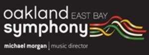 Single Tickets for the Oakland East Bay Symphony's 2014-2015 Season to Go On Sale 10/1