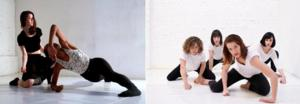 CEMA Dance and Lindsey Mandolini Present Two Premieres During DUAL PERSPECTIVE Tonight