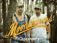 MOONSHINERS & AMISH MAFIA Dominate Primetime Cable in Male Viewers