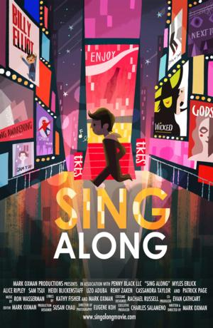 SING ALONG with Alice Ripley & Heidi Blickenstaff to be Screened in L.A. this Week