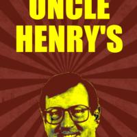 Yasmine Akram and More Set for Uncle Henry's Happy Hour at Harrison Pub, 2/13