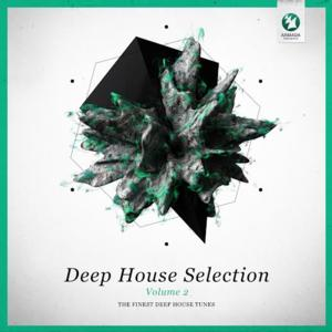 ARMADA to Release 'Deep House Selection Vol. 2' Out 4/11
