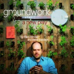 GROUNDWORK to Have New York Premiere at United Solo Theatre Festival, Begin. 9/19