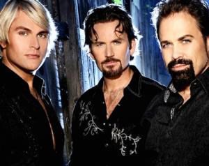 The Stockton Symphony's Pops Concert Features THE TEXAS TENORS, 5/3