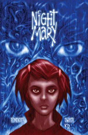 IDW Developing Live-Action NIGHT MARY Series