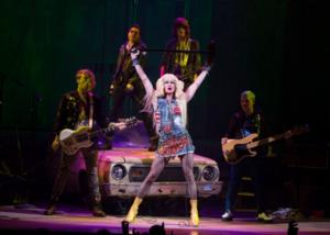 HEDWIG AND THE ANGRY INCH Could Extend Past Tony Winner Neil Patrick Harris's Run; Who Will Star?