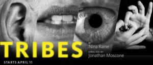Berkeley Rep Stages Nina Raine's TRIBES, Begin. Tonight