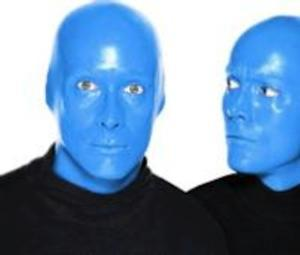 Blue Man Group to Play Merrill Auditorium, 10/11-12