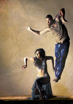Bangarra Dance Theatre to Present PATYEGARANG, 6/13-9/6