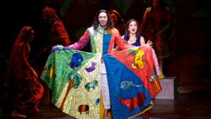 BWW Reviews: Hodges & Hodges Review JOSEPH AND THE AMAZING TECHNICOLOR DREAMCOAT!