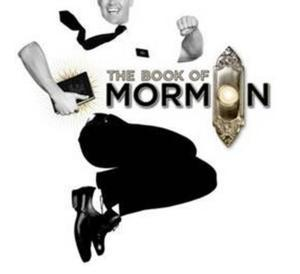 Tickets to THE BOOK OF MORMON at Civic Theatre On Sale 2/28