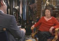 Linda Hunt to be Featured on CBS Sunday Morning, 2/24