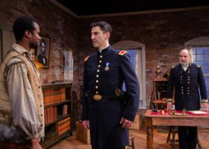 BWW Reviews: Strand's BUTLER Astonishes Audiences at Peninsula Players Theatre