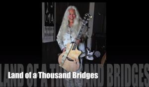Rock'n Roll Pioneer June Millington to Release Autobiography