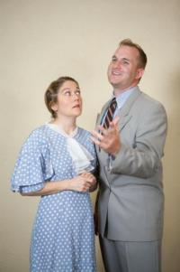 Long Beach Playhouse Presents THE GLASS MENAGERIE, Now thru 10/13