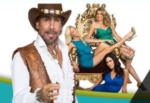 ReelzChannel's Original Reality Series TREASURE KING to Premiere 4/2