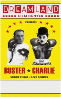 Bourbon Baroque Joins BUSTER VS CHARLIE 6-Month Film Series, Now thru 2/10