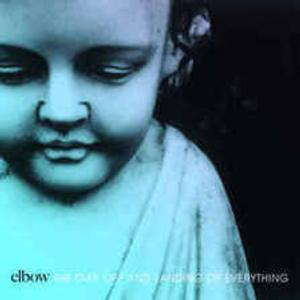 elbow Releases 'The Take Off and Landing of Everything'