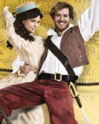 D'Oyly Carte Opera Company Opens THE PIRATES OF PENZANCE Tour May 15 in Glasgow