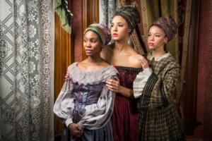THE HOUSE THAT WILL NOT STAND Extends Through 3/23 at Berkeley Rep
