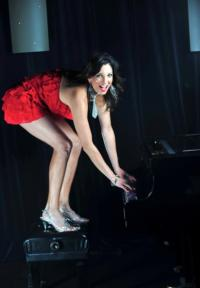 Piano Chicks to Link Up with Piano Boys for 2013 Adelaide Fringe, March 2-13