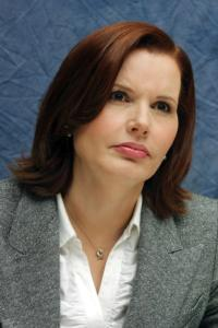 TNT Orders Pilot for Bounty Hunter Drama Starring Geena Davis