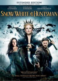 DVD & Blu-ray Sales and Rentals for Week Ending 9/23/2012 - SNOW WHITE AND THE HUNTSMAN Leads Pack