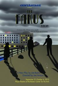 Bobbie Steinbach to Appear in Centastage's THE FAKUS - A NOIR World Premiere, 9/21-10/6