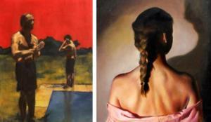 The Saatchi Gallery Opens Saatchi Gallery/ Deutsche Bank Art Prize for Schools Exhibition Today