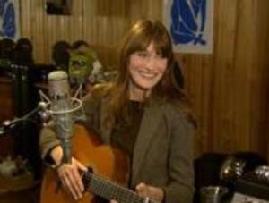 Tickets to Carla Bruni at Town Hall, Johnny Hallyday at Beacon Theatre Now On Sale