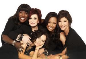 CBS's THE TALK Beats 'The View' in Key Demo