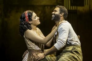 PORGY AND BESS National Tour to Run 3/25-30 at The Ordway