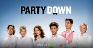 Hulu Acquires Starz's Cult Classic Series PARTY DOWN; Starring Caplan, Lynch, Scott, Mullally