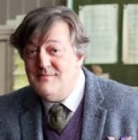 Stephen Fry and Douglas Henshall Star in Ovation Original Film, DOORS OPEN 4/13
