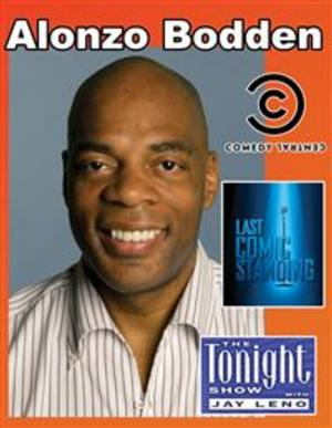 Side Splitters Comedy Club Presents Alonzo Bodden and Spanky Brown