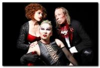 BWW Reviews: ROCKY HORROR Gets Audiences Dancing and Shouting at Raleigh Little Theatre