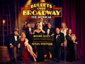 BULLETS OVER BROADWAY Announces Rush Policy for Preview Performances