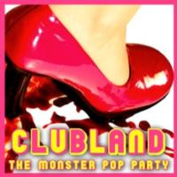 A.R.T. to Premiere Retrop Productions' CLUBLAND: THE MONSTER POP PARTY, 4/11-12