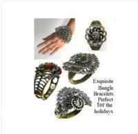 Bella Fashion Bangles Introduce New Bangle Bracelets for  Holiday Wish Lists
