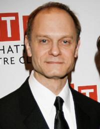 David Hyde Pierce Joins Drama Desk Panel at Sardi's, 3/22