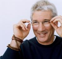Richard Gere to Receive the 'Hollywood Career Achievement Award', 10/22
