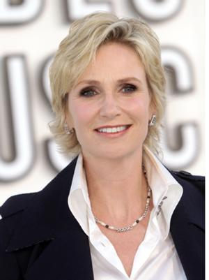 EMMYS COVERAGE 2013: BWW Salutes Stage & Screen Star Jane Lynch
