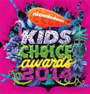 Nickelodeon Announces Launch of2014 Kids' ChoiceAwards Official Multi-Touch Book