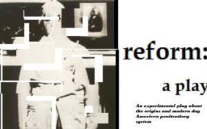 Jen Emma Hertel's REFORM: A PLAY at Summer Play Festival at Manhattan Repertory Theatre, 7/8-10