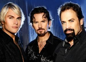 The Texas Tenors to Perform at the Suncoast Showroom, 7/26-27