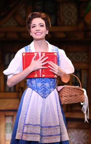 Segerstrom Center Invites Audiences to BEAUTY AND THE BEAST Pre-Show Entertainment, 1/14-19